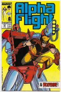 Alpha Flight # 053
