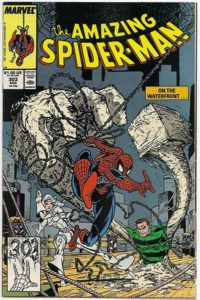 Amazing-Spiderman-303-cover-Brooklyn-Comic-Shop