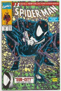 Spiderman-13-cover-Brooklyn-Comic-Shop