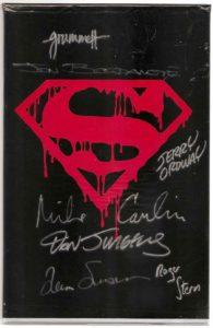 Superman-75-Sealed-signed-Dan-Jurgens-Brooklyn-Comic-Shop
