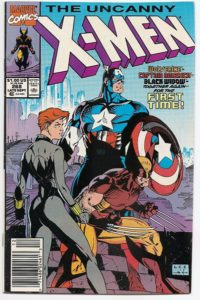 X-Men-268-cover-Brooklyn-Comic-Shop