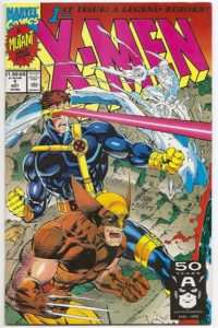 X-Men-v2-1B-cover-Brooklyn-Comic-Shop
