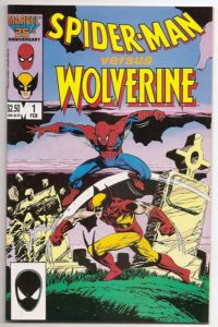 Spiderman-vs-Wolverine-Brooklyn-Comic-Shop-Joshua-Stulman