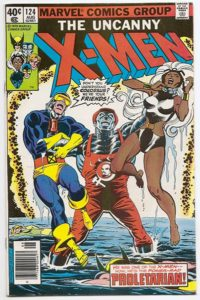 X-Men-124-Brooklyn-Comic-Shop-Joshua-Stulman