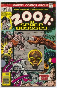 2001-Space-Odyssey-Brooklyn-Comic-Shop-Joshua-Stulman