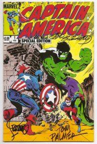 Captain-America-SIGNED-Brooklyn-Comic-Shop-Joshua-Stulman