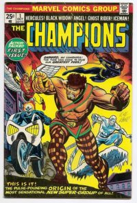 Champions-SIGNED-Brooklyn-Comic-Shop-Joshua-Stulman