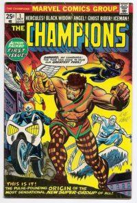 Champions-SIGNED-Brooklyn-Comic-Shop-Joshua-Stulman