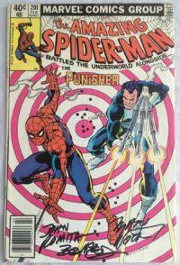 Amazing-Spiderman-201-Signed-Brooklyn-Comic-Shop