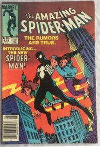 Amazing-Spiderman-252-Venom-Brooklyn-Comic-Shop