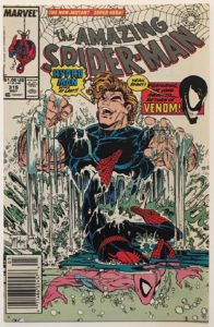 Amazing-Spider-Man-315-Venom-Brooklyn-Comic-Shop