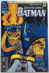 Detective-675-Batman-Brooklyn-Comic-Shop