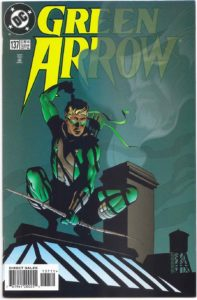 Green-Arrow-137-Brooklyn-Comic-Shop