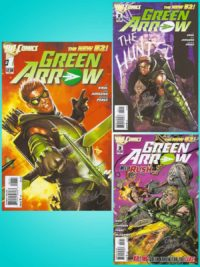 Green-Arrow-New-52-SIGNED-Brooklyn-Comic-Shop