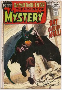 House-of-Mystery-195-Brooklyn-Comic-Shop