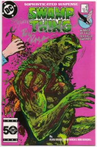 Swampthing--43-Brooklyn-Comic-Shop