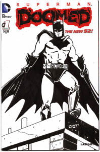 Batman-Original-Artwork-Brooklyn-Comic-Shop-Joshua-Stulman