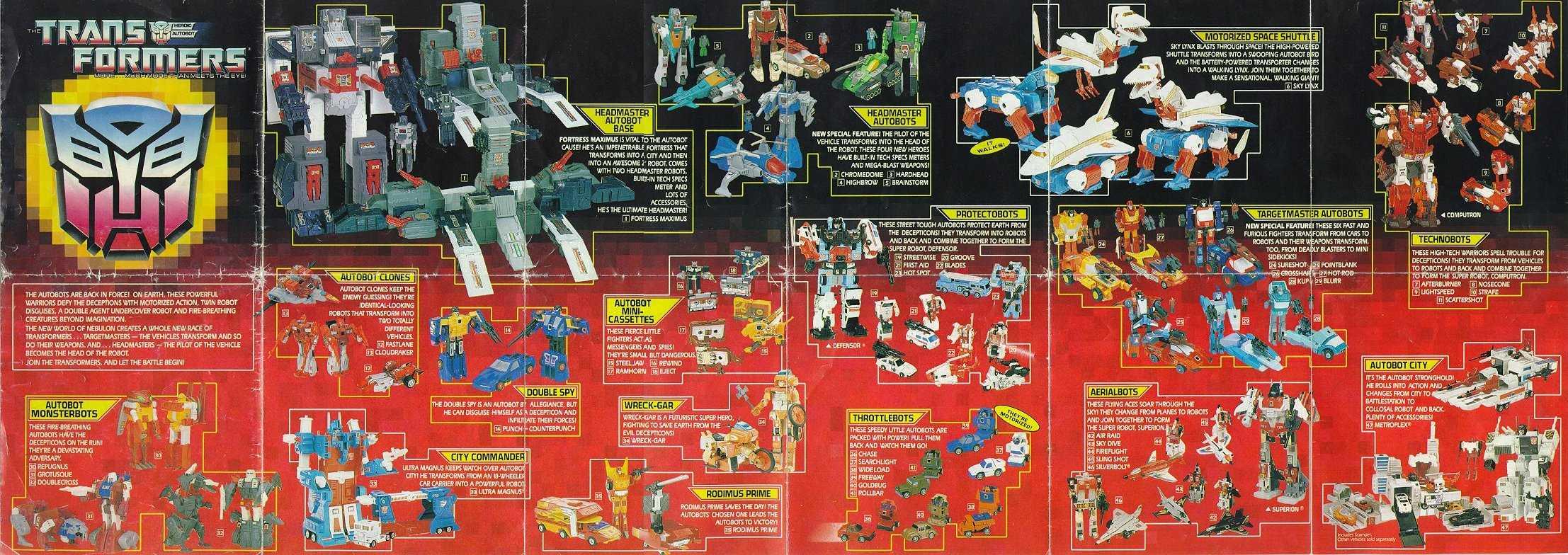 Transformers toys online shop