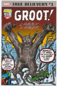 Larry-Lieber-Signed-Groot-Brooklyn-Comic-Shop