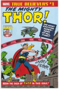 Larry-Lieber-Signed-Thor-Brooklyn-Comic-Shop