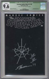 CGC-Amazing-Spider-Man-36-Signature-Brooklyn-Comic-Shop