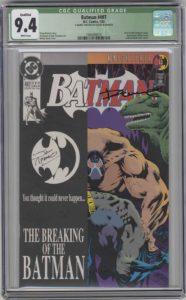 CGC-Batman-497-Signature-Brooklyn-Comic-Shop