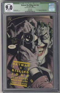 CGC-Batman-Killing-Joke-Signed-Bob-Kane-Brooklyn-Comic-Shop
