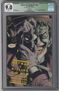 CGC-Batman-Killing-Joke-Signed-Bob-Kane-Brooklyn-Comic-Shop