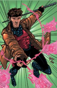 Gambit-Joshua-Stulman-Brooklyn-Comic-Shop