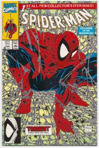 Spiderman-1-Brooklyn-Comic-Shop