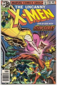 X-Men-Uncanny-118-Brooklyn-Comic-Shop