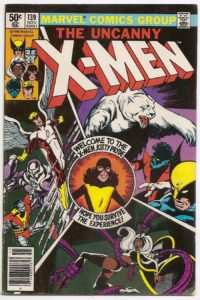 X-Men-Uncanny-139-SIGNED-Claremont-Brooklyn-Comic-Shop