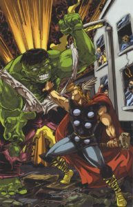 Hulk-vs-Thor-Print-Brooklyn-Comic-Shop