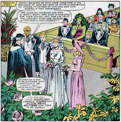 Great Jealous Romances in Comics - Brooklyn Comic Shop