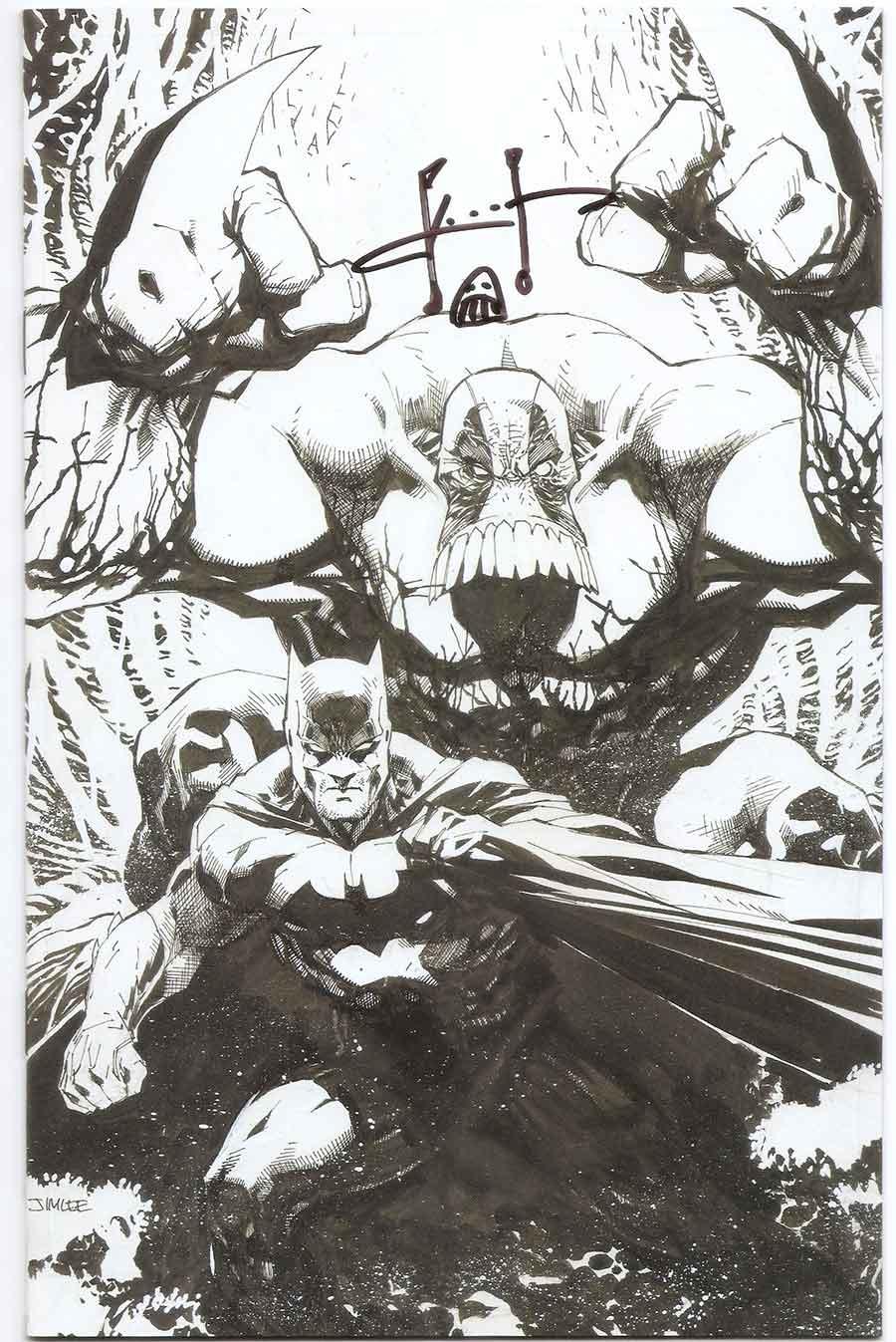 BATMAN the MAXX ARKHAM DREAMS 1 2 3 4 5 1st print A set IDW COMIC DC SAM KIETH